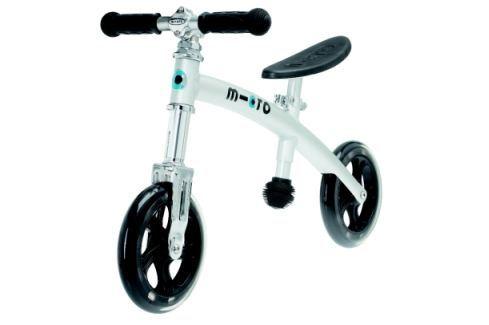 Micro Odrážedlo G-Bike + Light Alu Odrážedla