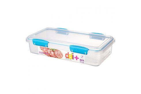Sistema Box na masné výrobky plus 1,75l zelený Příprava a skladování pokrmů