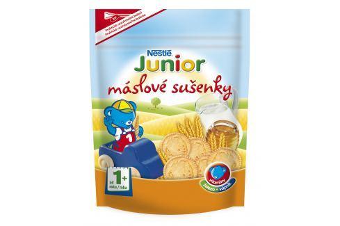 Nestlé JUNIOR máslové sušenky 180g Sušenky