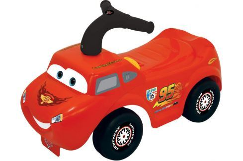 Johntoy Odstrkovadlo Disney Cars Odrážedla