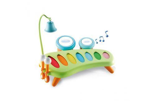 Smoby Xylofon Cotoons Hudební hračky