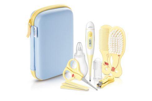 Philips Avent Sada pro péči o dítě Kosmetické doplňky