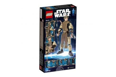 LEGO® Star Wars™ 75113 Rey LEGO® Star Wars™