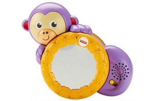Fisher Price Kutálející se opička se zvuky Rozvoj a aktivita
