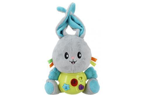 Alltoys Plyšový králíček se zvuky Rozvoj a aktivita