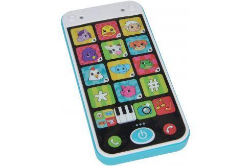 Simba Můj první smartphone Rozvoj a aktivita