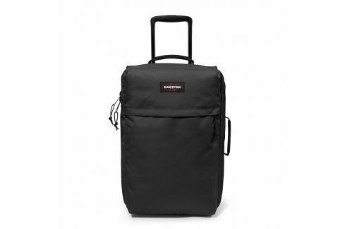 EASTPAK Cestovní taška TRAF'IK LIGHT Black 33 l EK35F008 Cestovní kufry