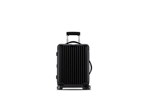 Rimowa Kabinový cestovní kufr Salsa Deluxe 32 l - černá Cestovní kufry