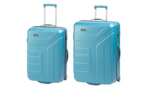 Travelite Cestovní sada kufrů M+L Vector 2w 72002-21 Sady cestovních kufrů