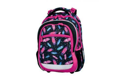 Školní batoh Indian Do školy
