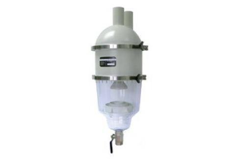 Zachycovač hrubých nečistot HYDROSPIN Písková filtrace