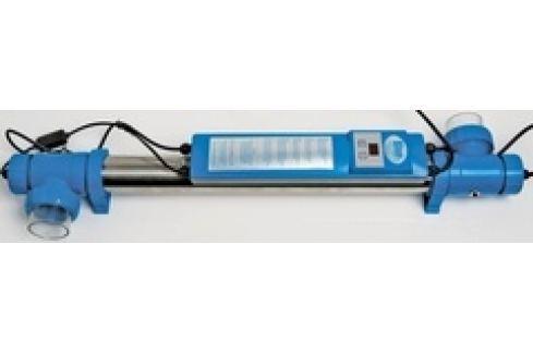 Blue Lagoon UV sterilizátor a ionizer 40 W UV Lampy