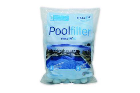 FIBALON Pool 350g Náplně do pískových filtrací