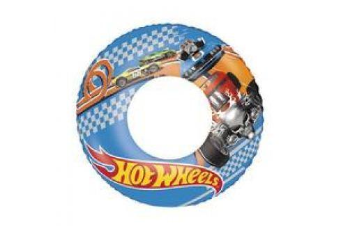 Nafukovací kruh Hot Wheels, průměr 56cm Bezpečnostní pomůcky