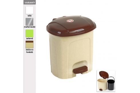 Koš odpadkový - 2,5 l ORION Odpadkové koše