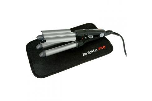 Recenze Babyliss Pro Curling Iron 2269TTE kulma na vlasy BAB2269TTE e41d969c370