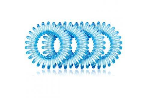 Recenze BrushArt Hair Rings gumička do vlasů 4 ks Clear Blue 4 ks 31e23e5d84