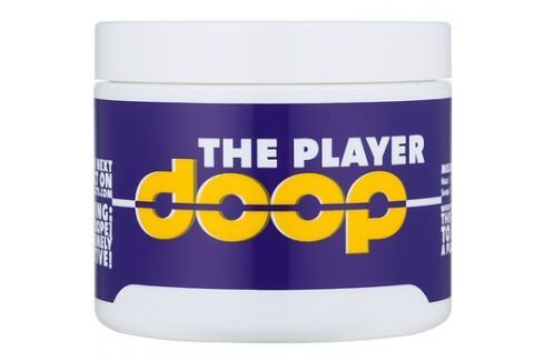 Doop The Player modelovací guma na vlasy  100 ml Objemové pěny a spreje