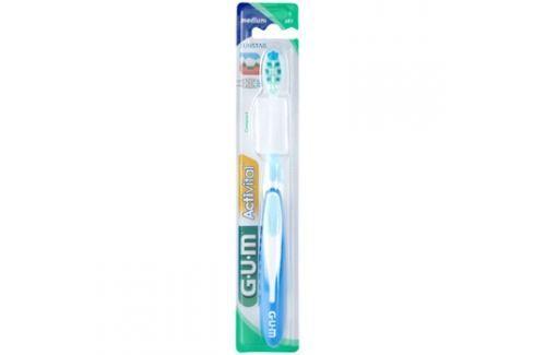 G.U.M Activital Compact zubní kartáček medium Kartáčky