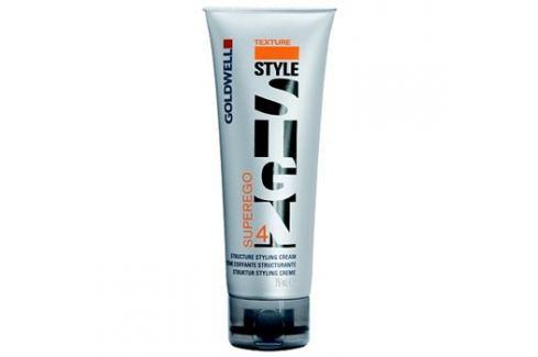Goldwell StyleSign Texture stylingový krém pro lesk  75 ml Ostatní