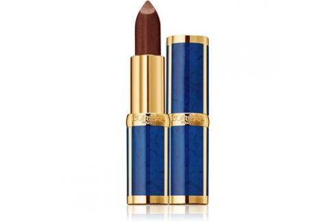 L'Oréal Paris Color Riche Balmain rtěnka odstín Power Rtěnky