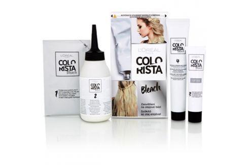 L'Oréal Paris Colorista Bleach odbarvovač na vlasy Přípravky pro odbarvení