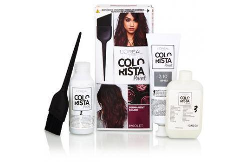 L'Oréal Paris Colorista Paint permanentní barva na vlasy odstín Violet Barvy na vlasy