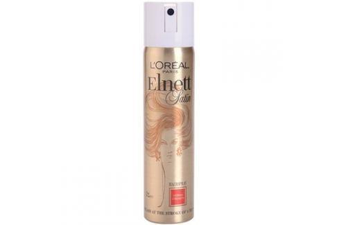 L'Oréal Paris Elnett Satin lak na vlasy pro lesk  75 ml Laky na vlasy