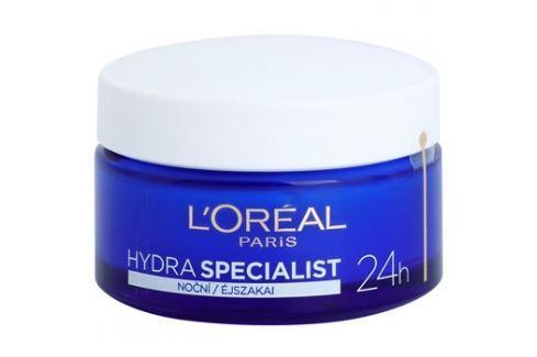 L'Oréal Paris Hydra Specialist noční hydratační krém  50 ml Noční krémy