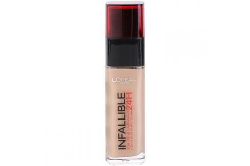 L'Oréal Paris Infallible dlouhotrvající tekutý make-up odstín 220 Sable Sand  30 ml up