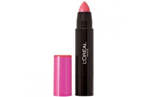 L'Oréal Paris Infallible Sexy Balm balzám na rty odstín 111 Go Pretty or Go Home Lesky na rty