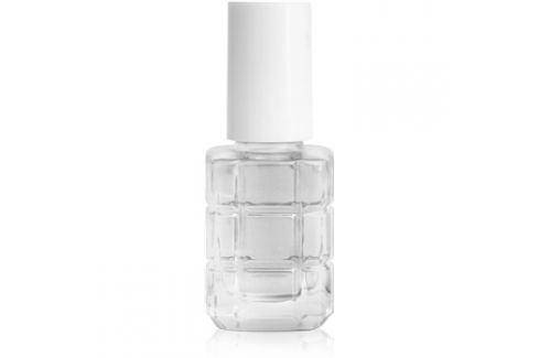 L'Oréal Paris Le All in One podkladový a vrchní lak na nehty s růžovým olejem  13,5 ml Laky na nehty