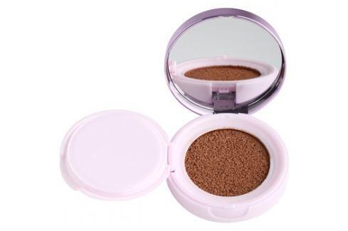 L'Oréal Paris Nude Magique Cushion rozjasňující tekutý make-up v houbičce odstín 11 Amber Gold (SPF 29) 14,6 g up