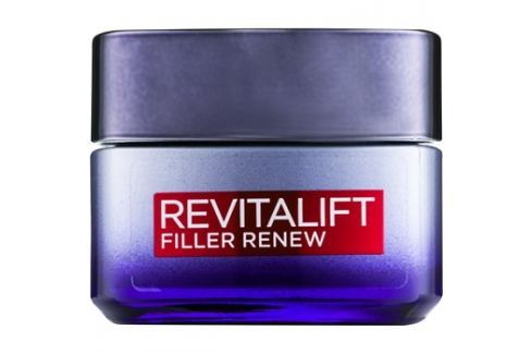 L'Oréal Paris Revitalift Filler noční krém proti stárnutí s kyselinou hyaluronovou  50 ml Noční krémy
