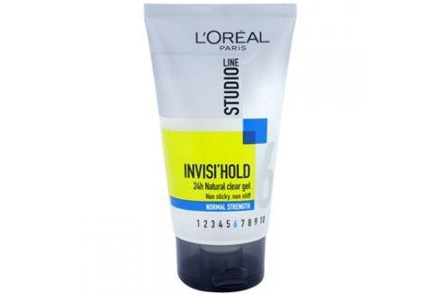 L'Oréal Paris Studio Line Invisi´ Hold gel na vlasy  150 ml Gely na vlasy