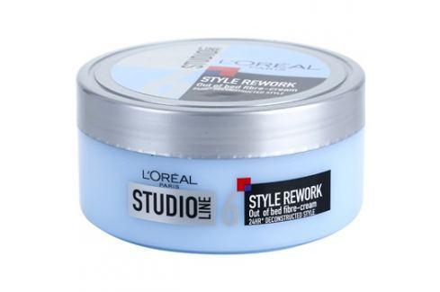 L'Oréal Paris Studio Line Out Of Bed modelační krém  150 ml Gely na vlasy
