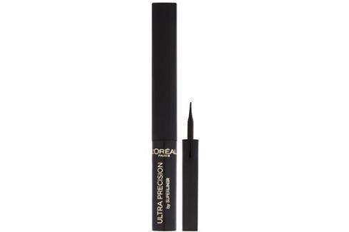 L'Oréal Paris Super Liner tekuté oční linky odstín Black 6 ml Oční linky