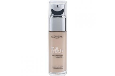 L'Oréal Paris True Match tekutý make-up odstín 1R/1C Rose Ivory 30 ml up