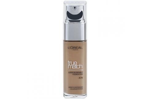 L'Oréal Paris True Match tekutý make-up odstín 5N Sand 30 ml up
