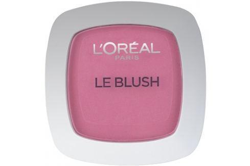 L'Oréal Paris True Match Le Blush tvářenka odstín 105 Pastel Rose 5 g Tvářenky