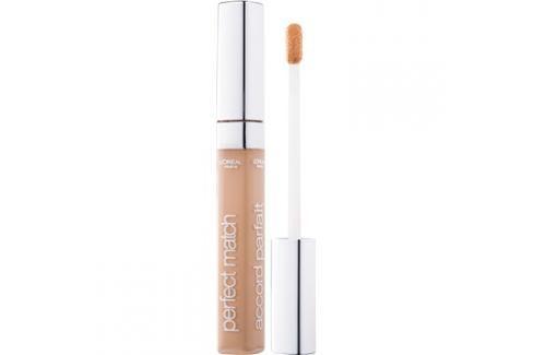 L'Oréal Paris True Match The One tekutý korektor odstín 1.N Ivory 6,8 ml Korektory