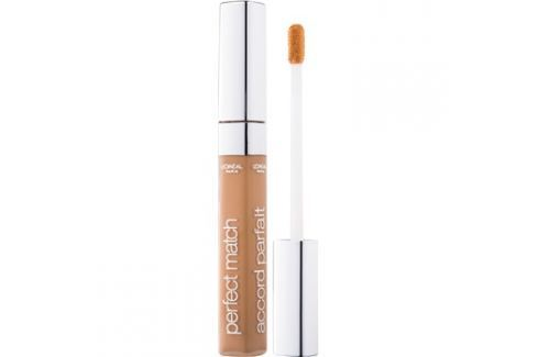 L'Oréal Paris True Match The One tekutý korektor odstín 3.D/W Golden Beige 6,8 ml Korektory
