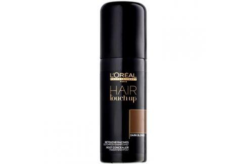 L'Oréal Professionnel Hair Touch Up vlasový korektor odrostů a šedin odstín Dark Blonde 75 ml Vlasové korektory
