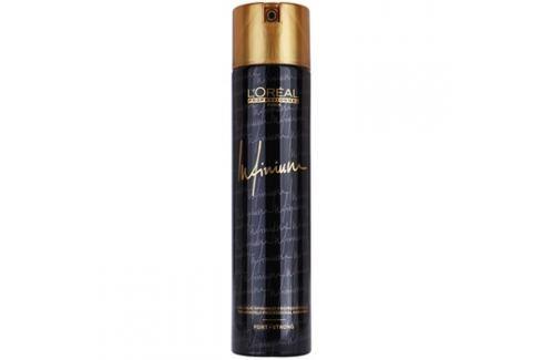 L'Oréal Professionnel Infinium profesionální lak na vlasy silné zpevnění  300 ml Laky na vlasy