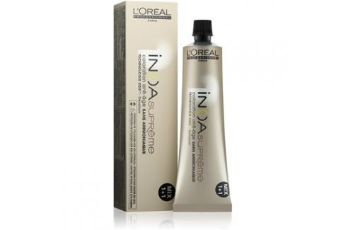 L'Oréal Professionnel Inoa Supreme barva na vlasy bez amoniaku odstín 9,13 Diamante Sovrano 60 g Barvy na vlasy