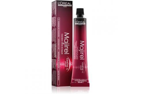 L'Oréal Professionnel Majirel barva na vlasy odstín 2,10  50 ml Barvy na vlasy
