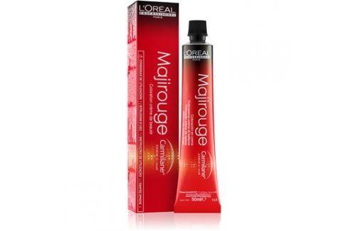 L'Oréal Professionnel Majirouge barva na vlasy odstín 4,20  50 ml Barvy na vlasy