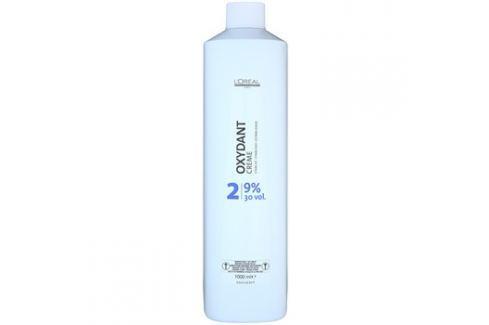 L'Oréal Professionnel Oxydant Creme aktivační emulze 9% 30 Vol.  1000 ml Oxidační krémy