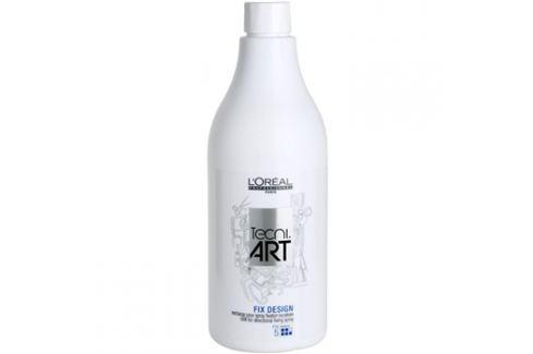L'Oréal Professionnel Tecni Art Fix fixační sprej náhradní náplň  750 ml Ostatní