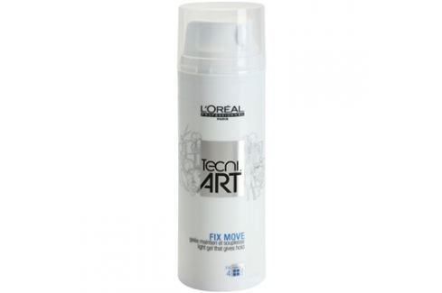 L'Oréal Professionnel Tecni Art Fix lehký gel pro fixaci a tvar  150 ml Gely na vlasy